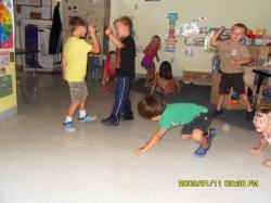 End of Summer Dance